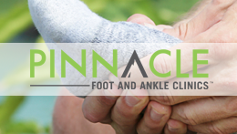 Website Development for Podiatry Clinic in Minneapolis