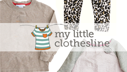 eCommerce Website for Used Children's Clothing