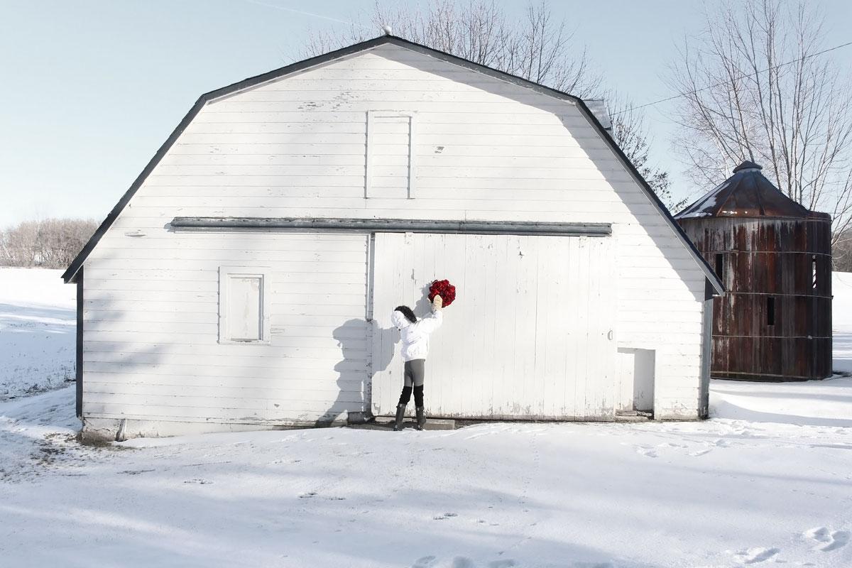 WinterBarn