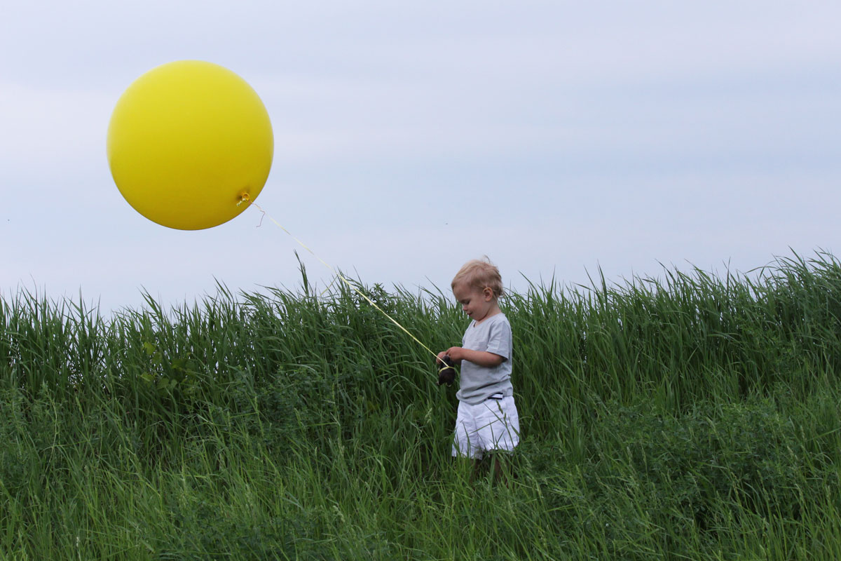 baby&Balloon