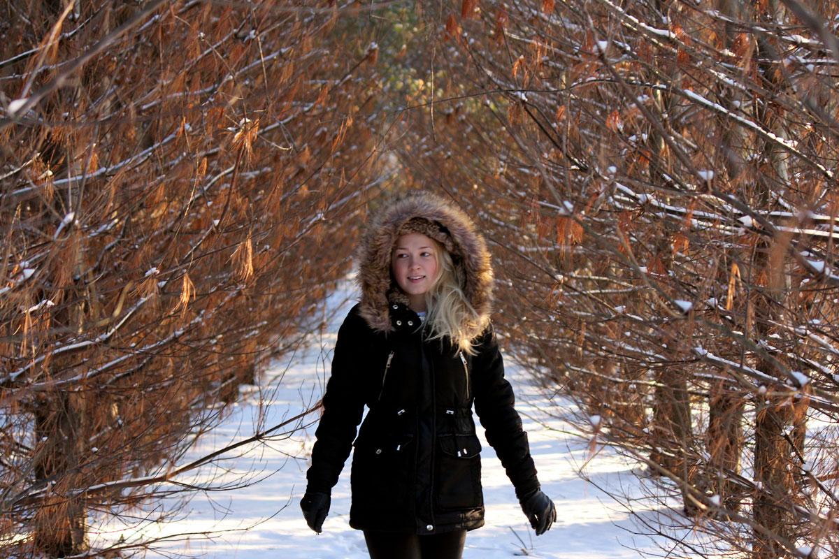 FinnishGirlTrees